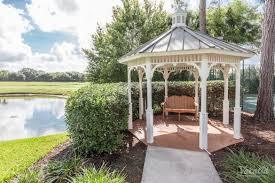Grand Resort Gazebo by Marriott U0027s Sabal Palms Timeshare Resorts Orlando Florida