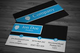 adobe photoshop business card template business card sample
