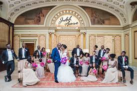 wedding photographers in maryland laide and kehinde s wedding at the grand in baltimore md