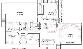 split bedroom floor plan the 23 best split bedroom floor plans house plans 5765