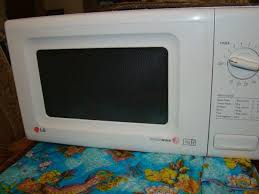 Lg Microwave Toaster Lg Microwave Eastern Pretoria Gumtree Classifieds South Africa