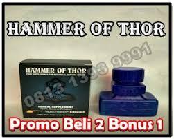 jual hammer of thor asli agen hammer of thor asli pembesar penis