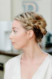 perisian hair styles quick and easy diy parisian twist hairstyle for bridesmaids