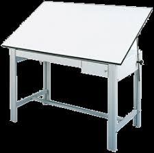 Alvin Onyx Drafting Table Drafting Tables Rex Art Supplies