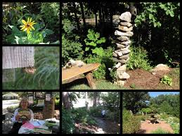 2011 backyard wildlife sanctuary tour jeanlivingsimple