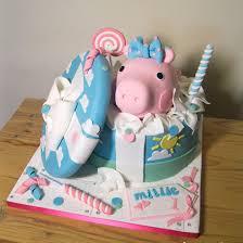 Decoration Fondant Cake The Best First Birthday Cake Ideas Goodtoknow