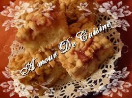 la cuisine de soulef mderbal gâteaux a la confiture la cuisine de soulef