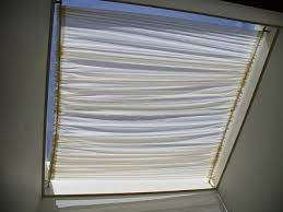 How To Take Down Blinds How To Make A Skylight Shade Dengarden