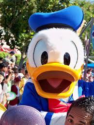 20 donald duck diz scoop