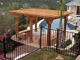 How To Build A Pergola On An Existing Deck by Pergolas Archadeck Outdoor Living