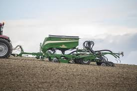 Great Plains Planter by Centurion 400 Implement Type Air Drills Cultivator Drills