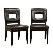 home decorators collection hyde cane wood dining chair set of 2