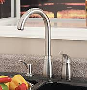 price pfister contempra kitchen faucet kitchen product collections