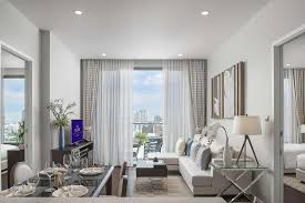 Two Bedrooms by Executive Two Bedrooms Residences 137 Pillars Suites
