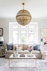 275 best living room decor ideas images on pinterest living living room decor ideas pale pinks and gold transitional living room with golden globe