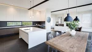Corian Nz Designer Chose Barn Architecture For Her Own Family Home Stuff Co Nz