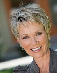 haircuts for old women hair style and color for woman