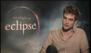 taylor lautner the twilight saga eclipse interview celebrity