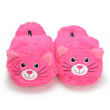 Bedroom Shoes For Womens Women U0027s Shoes Cat Slippers Ebay