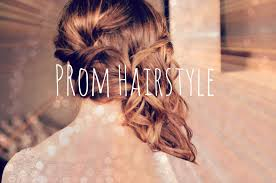 front view of side swept hairstyles prom classic curled side swept hair youtube