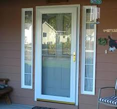 design your own home screen self storing screen doors 64 in stylish home design planning with