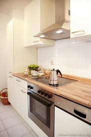 white kitchen ideas for small kitchens small kitchen idea of the day white cabinets and tile carrara marble