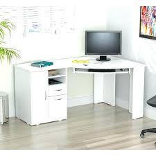 Corner Desk Computer Workstation Corner Office Computer Desk Neodaq Info