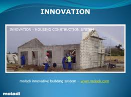 affordable housing affordable moladi construction technology