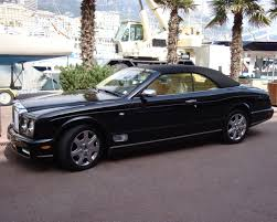 2009 bentley azure bentley azure information and photos momentcar