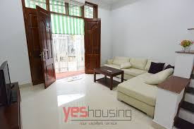 4 Bedrooms For Rent by House With 4 Bedrooms For Rent In Westlake Hanoi Party Furnished
