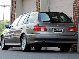 2002 bmw 5 series sport wagon 525i stock d86631 for sale near