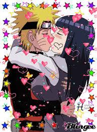 imagenes de hinata emo naruto and hinata first kiss picture 52827074 blingee com