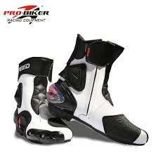 bike racing boots compare prices on boot motorcycle online shopping buy low price