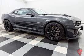 camaro 2012 used 2012 used chevrolet camaro 2dr coupe zl1 at cosmo motors serving