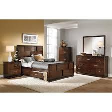 Storage Bed Sets King Storage Bedroom Set Toronto Bed American Value City