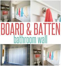 Bathroom Towel Display Board U0026 Batten Bathroom Towel Wall Infarrantly Creative
