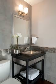 powder room sinks and vanities powder room sink transitional with monochromatic for vanity idea 13