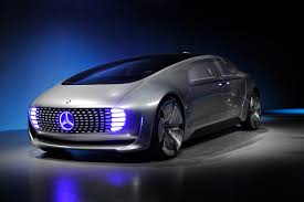 Here Is Mercedes U0027 Outrageous Vision For The Future Of Cars Time
