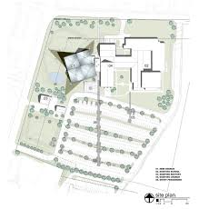 Catholic Church Floor Plans by Gallery Of The Church Of St Aloysius Erdy Mchenry Architecture 31
