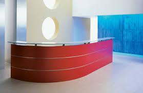 Modern Office Reception Table Design Furniture Used Reception Desk Furniture Office Furniture Front