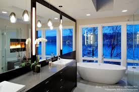 ideas for bathroom windows master bathroom window ideas