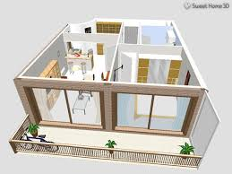 3d Home Design Software Free Download For Win7 Sweet Home 3d Gallery