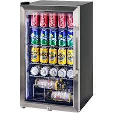 mini bar fridge glass door schmick tropical glass door mini glass bar fridge 70 litre