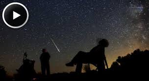 lyrid meteor shower earth day meteor shower science mission directorate
