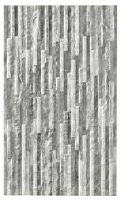 oscano pebble u0026 graphite stone effect mini split face ceramic wall
