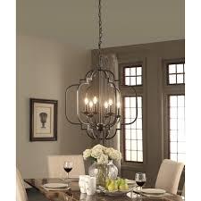 moroccan 6 light dark bronze chandelier new house pinterest