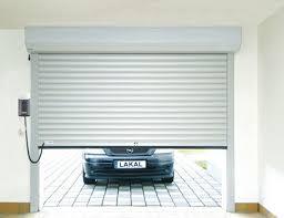 puertas de cocheras automaticas presupuesto instalar puerta garaje automatica habitissimo