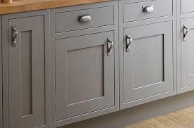 kitchen cabinet door hinges b q cooke lewis carisbrooke taupe framed diy at b q taupe
