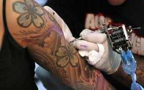 end police tattoo ban in age of the hipster officers urge