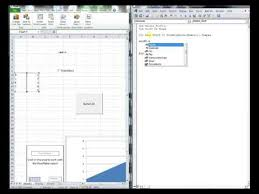 vba how to delete all objects in excel sheet youtube